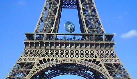 Eiffel Transformation